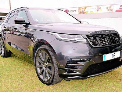 usado Land Rover Range Rover Velar 3.0 D R-Dynamic HSE