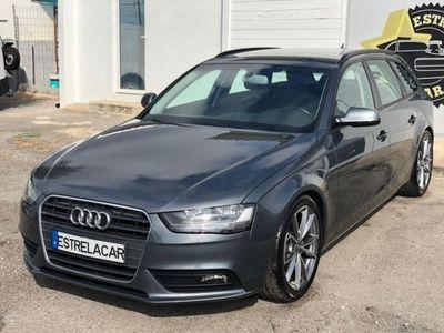 usado Audi A4 avant Sport line