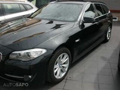 usado BMW 520 Série 5 d (184cv) (5p)
