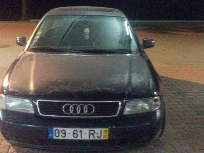 usado Audi A4 avant -