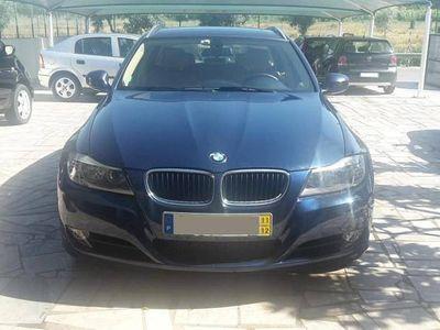 usata BMW 320 Auto Navigation