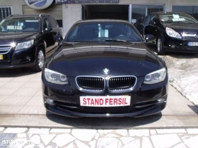 usado BMW 320 Cabriolet ---