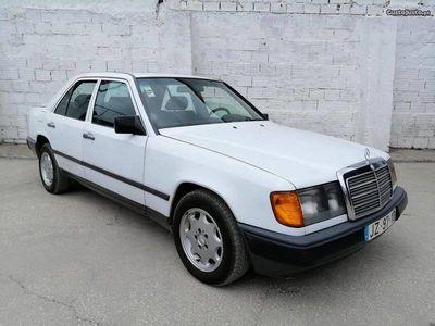 usado Mercedes 250 a/c