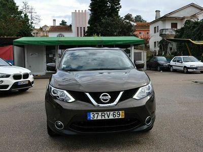 usado Nissan Qashqai 1.5Dci Tekna