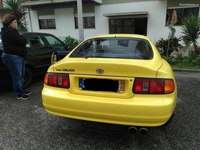 usado Toyota Celica -