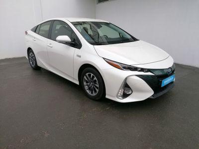 usado Toyota Prius 1.8 Plug-In Luxury Pele