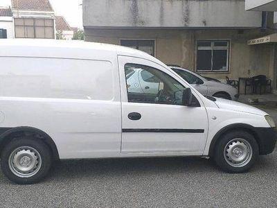 usado Opel Combo 1.7cdi