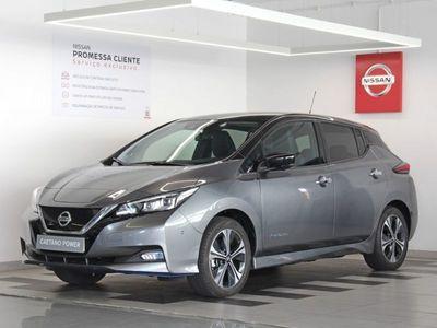 usado Nissan Leaf LEAF5p 62kWh e+ Tekna ProPilot 2020