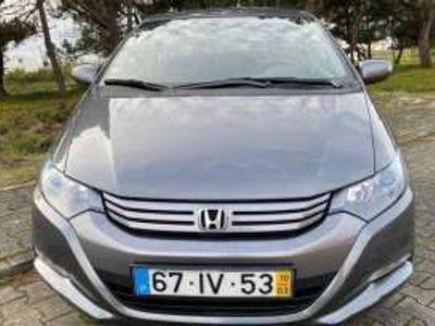 usado Honda Insight Híbrido Gasolina