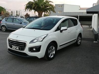 usado Peugeot 3008 1.6 e-HDi Business CA 5P