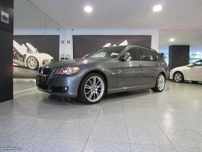 usado BMW 320 Touring Sport -