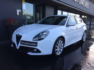 usado Alfa Romeo Giulietta 1.6 JTD m SUPER TCT