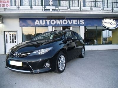 usado Toyota Auris Touring Sports 1.4 D-4D Comfort+J16