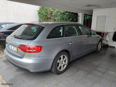 usado Audi A4 2.0 Nacional Caixa 6