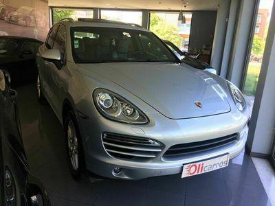 usado Porsche Cayenne 3.0 D