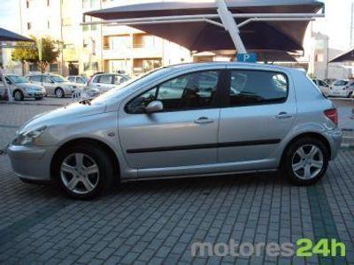 usado Peugeot 307 2.0 HDI XS Premium