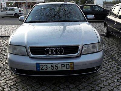 usado Audi A4 Avant 1.9tdi 115cv - 00