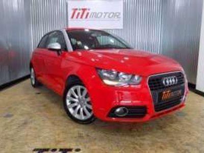 usado Audi A1 Gasolina