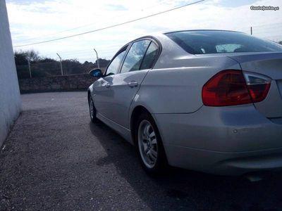 usado BMW 320 163 cv
