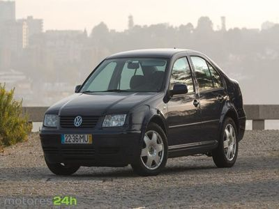 usado VW Bora 1.9 TDi Highline