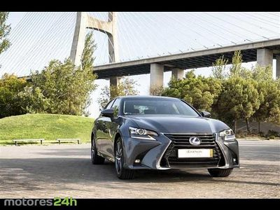 usado Lexus GS300h Executive+