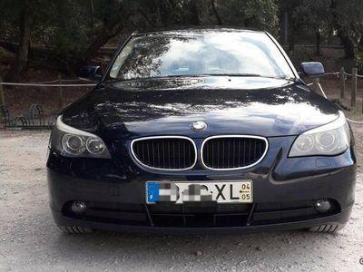 usado BMW 520 520 I