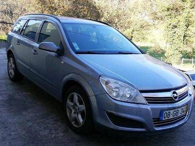brugt Opel Astra 1.3 cdti ecoflex