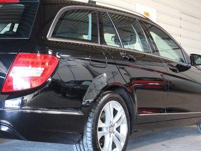 usado Mercedes C200 Classe CCDi Avantgarde BE Aut. (136cv) (5p)
