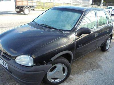 usado Opel Corsa CorsaB 1.5 td - 94