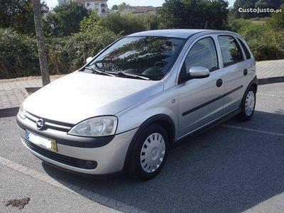 usado Opel Corsa 1.2 16V elegance -