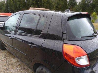usado Renault Clio Ligeiro