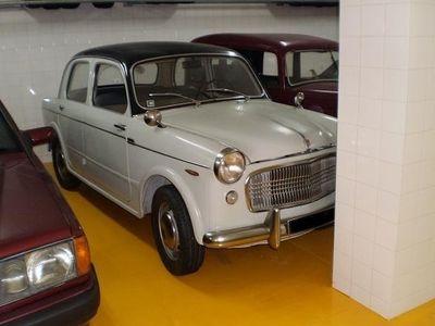 usado Fiat 1100 Milecento