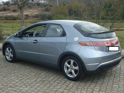 usado Honda Civic 1.4i-5P Sport