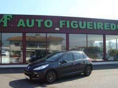 usado Peugeot 207 Gasóleo