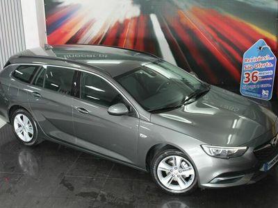 usado Opel Insignia Sports Tourer 1.6 CDTi Business Edition | GPS