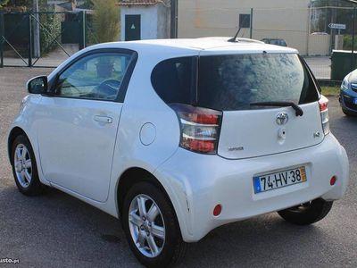 usado Toyota iQ iQ 1.0-