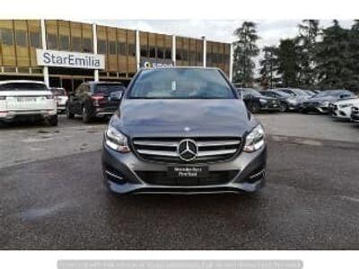 usado Mercedes B180 Classed Urban Aut. (109cv) (5p), Diesel
