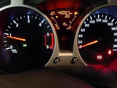 usado Nissan Juke N-Tec