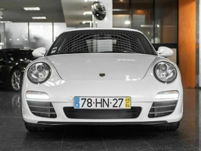 usado Porsche 997 4S PDK Nacional