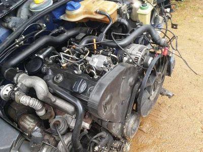 usado VW Passat B5