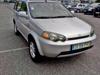 usado Honda HR-V ES