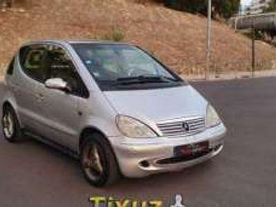 usado Mercedes 170 Diesel