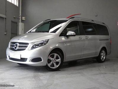 usado Mercedes V250 Longa