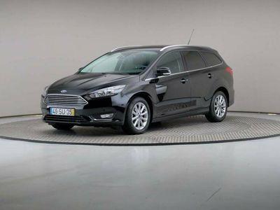 usado Ford Focus ST 1.5 TDCi Titanium