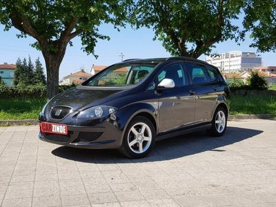 usado Seat Altea XL 1.4 Sport Reference