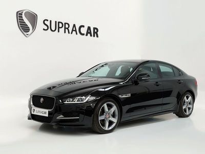 usado Jaguar XE R-Sport