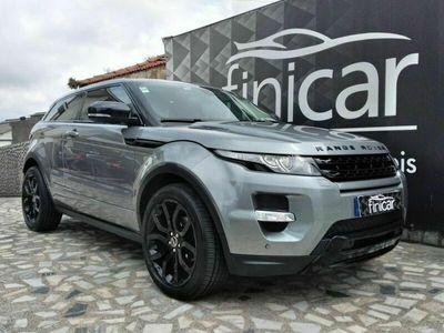 usado Land Rover Range Rover evoque 2.2 SD4 Dynamic Auto
