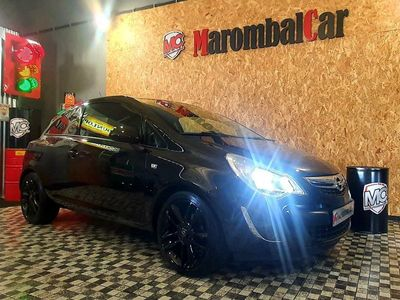 usado Opel Corsa 1.2 Black Edition Nacional Apenas 100 Mil kms L/R