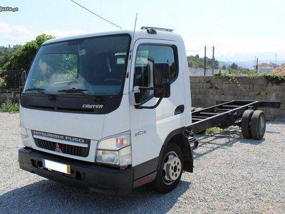 brugt Mitsubishi Canter FUSO 3C13