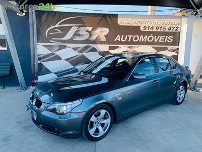 usado BMW 525 Série 5 dA